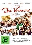 Der Vorname (DVD)