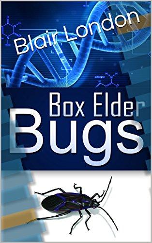 Box Elder Bugs (English Edition) (Elder Bugs Box)