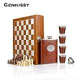 Flasque Gennissy 304en acier in...