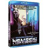 Nemesis  BD  1992