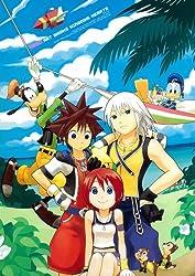 Kingdom Hearts - Art Works (JP-Import) Artbook