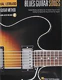 Blues Guitar Songs (Tab Book) - Best Reviews Guide