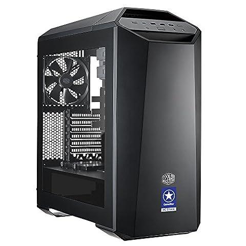 one GameStar-PC Titan Z · AMD Ryzen 7 1700X (8