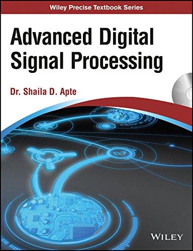 Advanced Digital Signal Processing (WIND)