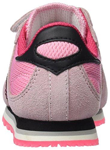 Munich Unisex-Kinder Mini Massana Sneakers Rosa