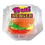 Trolli Burger, 24er Pack, 24 x 50g