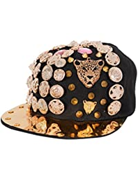 b8b8b93af57 Amazon.in  Golds - Caps   Hats   Accessories  Clothing   Accessories