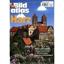 HB Bildatlas Harz