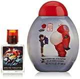 Big Hero 6350 - Set (eau de toilette 30 ml + gel de ducha 300 ml)