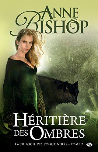 Héritière des ombres: Les Joyaux Noirs, T2 (FANTASY) (French Edition)
