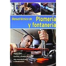 Manual tecnico de plomeria y fontaneria