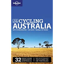 Cycling Australia (Lonely Planet Cycling Guides)