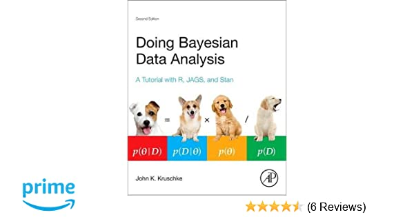 Doing bayesian data analysis a tutorial with r jags and stan doing bayesian data analysis a tutorial with r jags and stan academic press amazon john kruschke 8601411360190 books fandeluxe Image collections