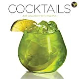 2015 Cocktails Wall Calendar by TF PUBLISHING (2014-06-30)