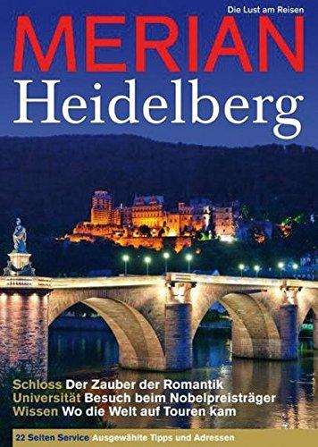 Image of MERIAN Heidelberg (MERIAN Hefte)