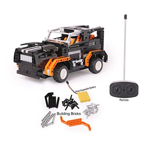 simon-amusement-telecommande-rc-voiture-electrique-ramasser-camion-2-in-1-batiment-bloc-compatible-a