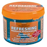 Massage Pferdesalbe REFRESHING, 500 ml