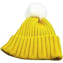 VENMO Bebé Niños niñas Invierno Gorro de Punto Caliente Beanie Sombreros de  ... 46fd4f5bf26