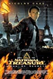 National Treasure 2 BD