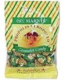 Caramelos Propoleo-Miel-Mentol y Eucalipto 1 kg de Marny's