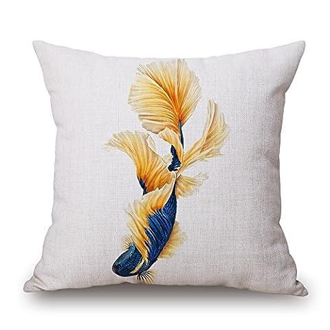 Loveloveu Seaanimal Pillowcase/Kissenbezüge 16 X 16 Inches / 40 By 40 Cm For Teens Girls,teens,bedding,him,boy Friend,sofa With Twice Sides