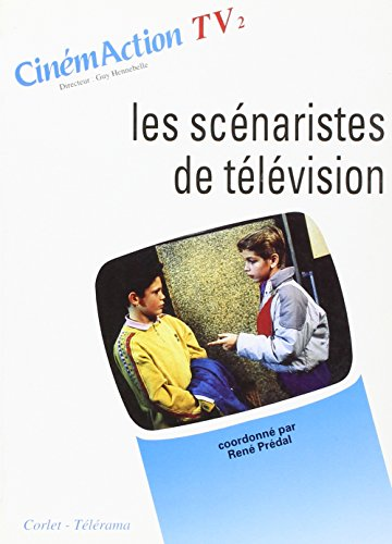 Les Scénaristes de télévision