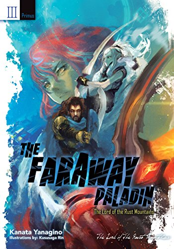 the-faraway-paladin-volume-3-primus-english-edition