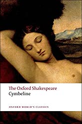 Cymbeline: The Oxford Shakespeare (Oxford World's Classics)