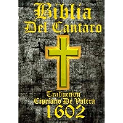 Biblia del cantaro 1602 la biblia que es los sacros libros del file format epub pdf kindle audiobook file name biblia del cantaro 1602 la biblia que es los sacros libros del viejo y nuevo testamento fandeluxe Choice Image