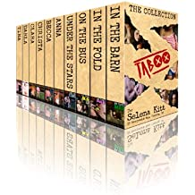 Taboo The Collection Box Set (English Edition)