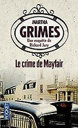 Le crime de Mayfair