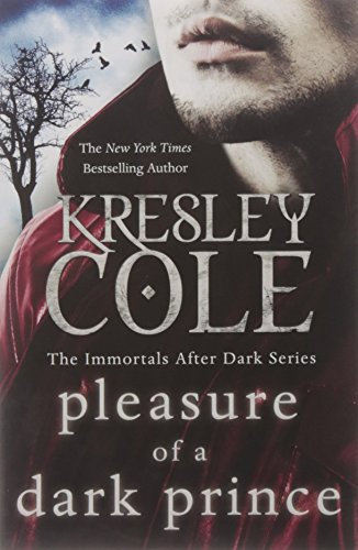 Pleasure of a Dark Prince Cover Image