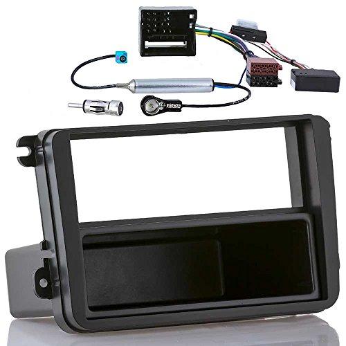 Meins24 ohg - Kit de instalación con interfaz CAN-Bus Interface para VW...