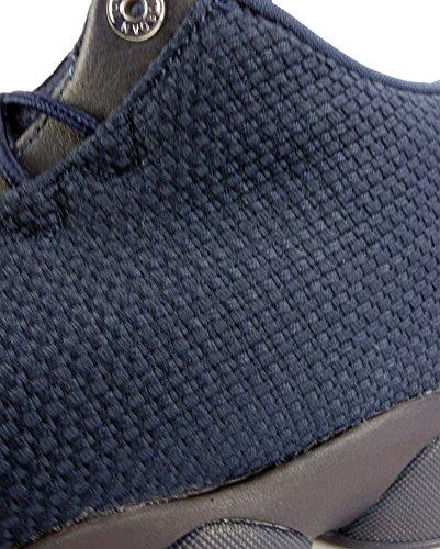 Nike Men 845098-400 Sneakers Da Basket Blu