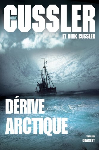 Dérive arctique (Grand Format) (French Edition)