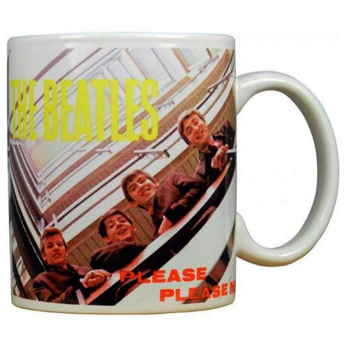 The Beatles Please Please Me Tasse Kaffeetasse