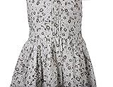 CoffeeBean Kids Girls Floral Print Dress...
