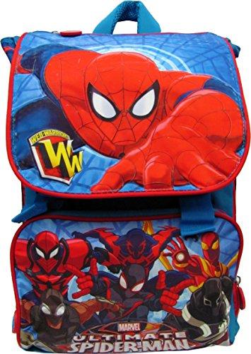 spiderman-rucksack-schule-ausziehbare-original-ultimate-spider-man-offizielle-produkt-marvel