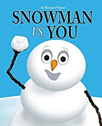 Snowman vs. You (English Edition)