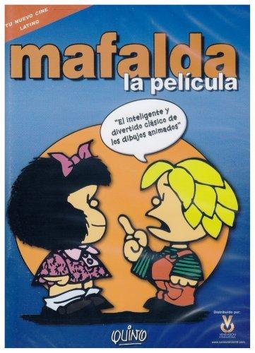 Mafalda La Pelicula (Peliculas En Dvd)