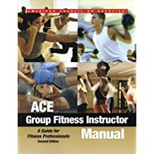 Ace Fitness Instruction Manual