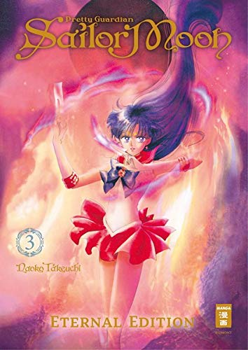 Pretty Guardian Sailor Moon - Eternal Edition 03
