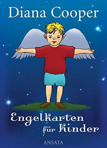 Engelkarten für Kinder Kinder-angeln