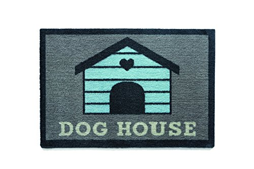 Howler & arañazos Pet (50x 75cm casa de perro de diseño 1