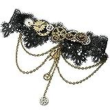 dream cosplay Collana girocollo Lolita accessorio gotico steampunk