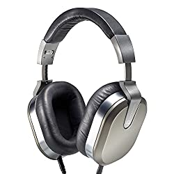 Ultrasone Edition 5 Unlimited Closed Headphones With S-logic Ex