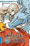 Die Legende von Azfareo 02: Im Dienste des blauen Drachen