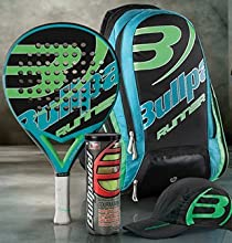 BULLPADEL RUNNER PACK I