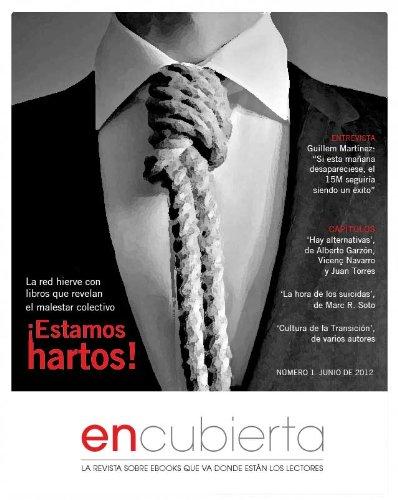 Revista EnCubierta - ¡Estamos hartos! eBook: EnCubierta: Amazon.es ...