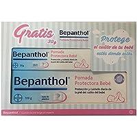 Promo Bepanthol Pomada Protectora Bebé 100gr + Bepanthol Pomada Protectora Bebé 30gr